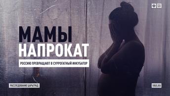 Мамы напрокат: Россию превращают в суррогатный инкубатор
