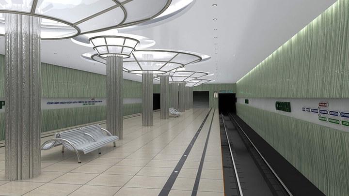 Доработка проекта продления нижегородского метро обойдётся городу примерно в 700 млн рублей