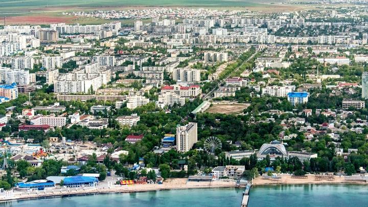 Крымского депутата взяли в заложники на Украине
