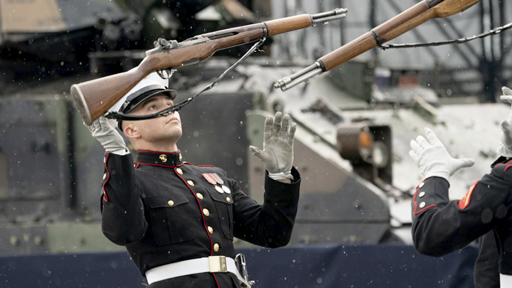 Будет страшная война: Россию заставят спасти США