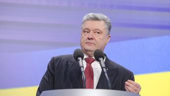 В Раде вангуют: Разъяренные украинцы будут гнать Порошенко до Можайска