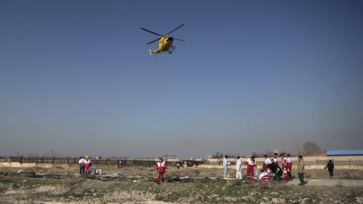 Пилоты боролись до последнего: Украинские власти скрывают три из семи версий падения Боинга