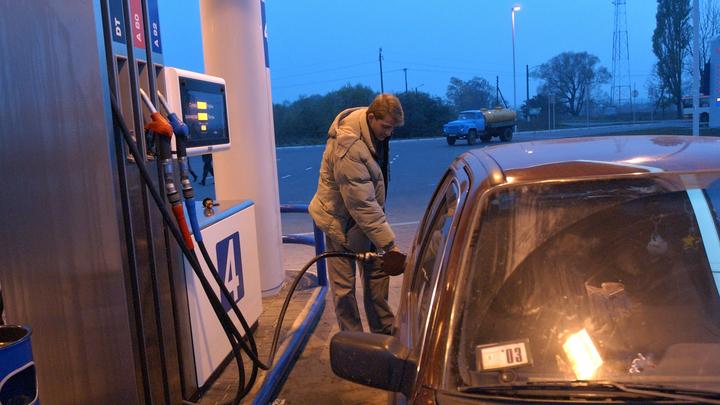 Издержки самоизоляции? Цены на бензин рухнули ниже себестоимости
