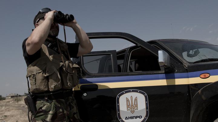 Саакашвили спровоцировал гигантскую пробку на пункте пропуска Краковец