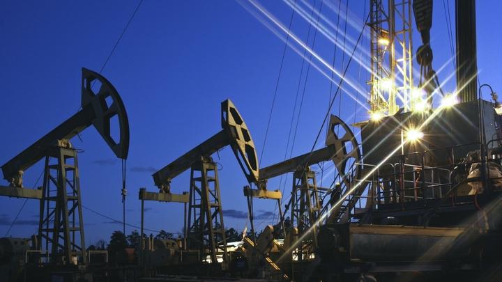 Роснефть обнаружила в Арктике новое нефтяное месторождение