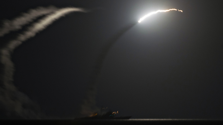 США хотят осадить Асада: В Сети выдвигают версии, куда полетят американские бомбы
