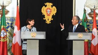 Президент Португалии срочно госпитализирован, все встречи отменены