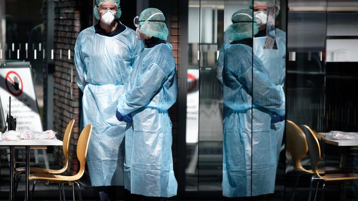Кого не пощадит коронавирус? Британские учёные оценили шансы на выживание заражённых COVID-19