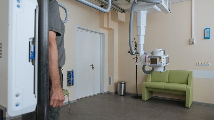Районные больницы Владимирской области получат 9 цифровых флюорографов