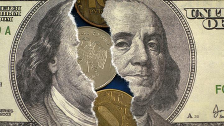 Россия и Китай обрушат доллар? Аналитик предсказал хаос