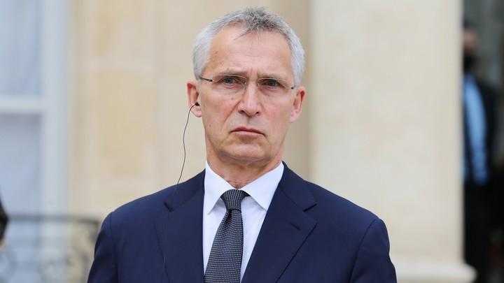 Отказ НАТО от конференции в Москве вызвал реакцию МИД
