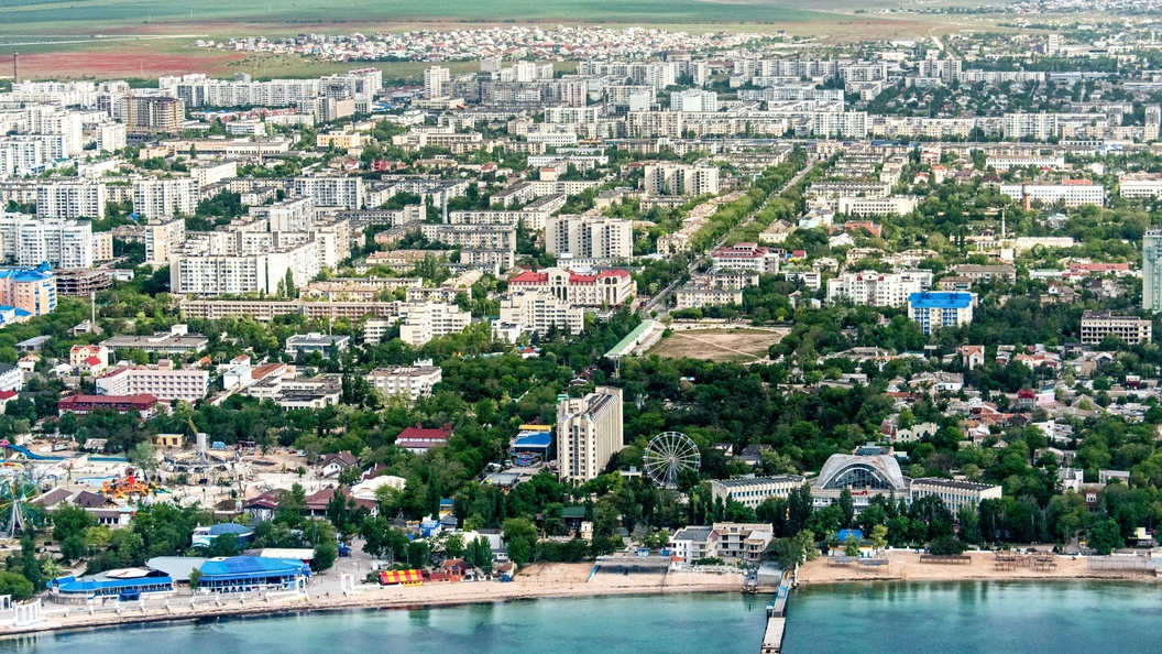 ВКрыму предполагается падение цен наотдых