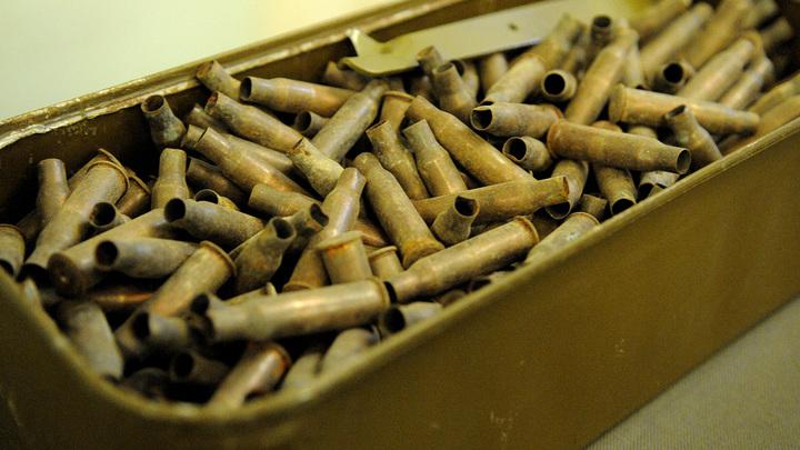 Заграница нам поможет: Украина выпросила у Канады военное оборудование