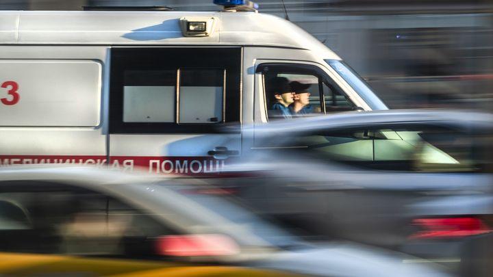 Спасатели нашли тело мужчины под обломками рухнувшей стены под Белгородом