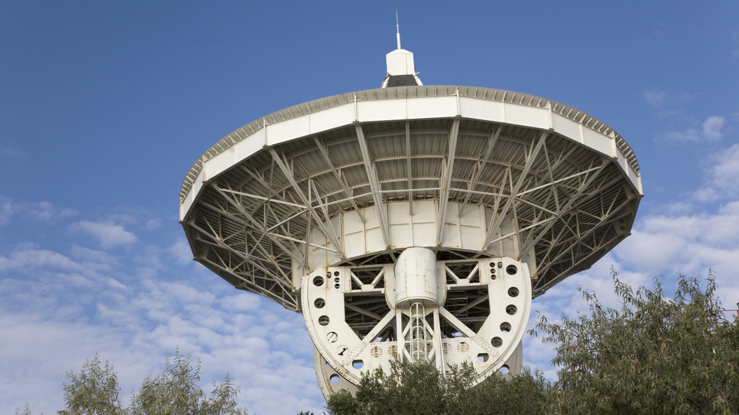 Астрономы впервые открыли пару скрещенных черных дыр