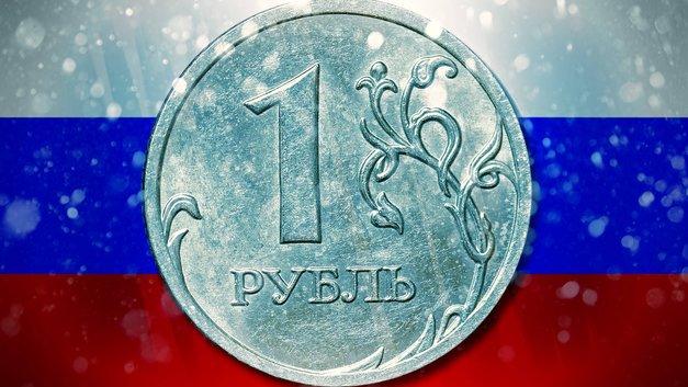 Рубль уверенно укрепляется к доллару перед встречей лидеров России и США
