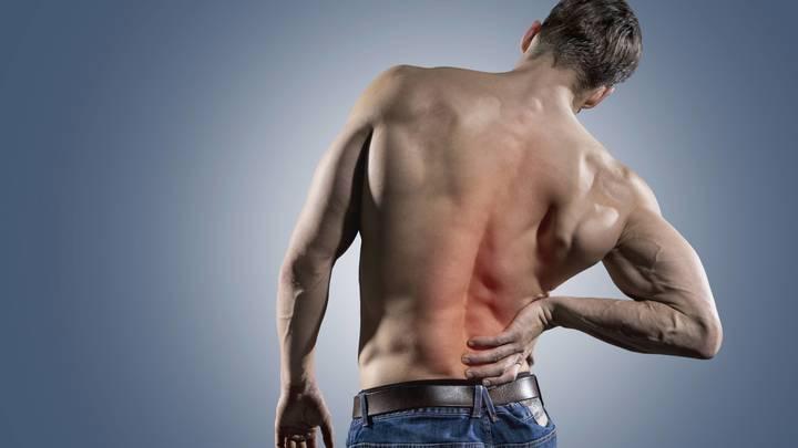 Боль в лопатке указывает на рак: Необходимо проверить один орган