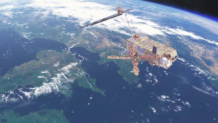 NASA отказалось помочь России с доставкой телескопа на МКС
