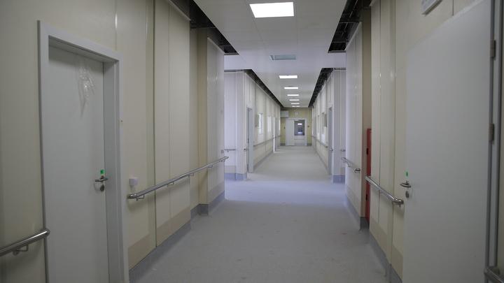 Ростовскую инфекционную больницу снова не успели достроить в обещанный срок