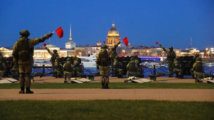 День Победы в Санкт-Петербурге 2021: как прошел и чем запомнился праздник