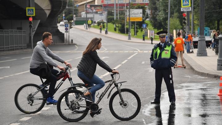 Запутались даже сами: В МВД решили провести ревизию правил дорожного движения