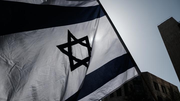 Вполне предсказуемо:  Голаны, подаренные Нетаньяху, выстрелили из Газы?