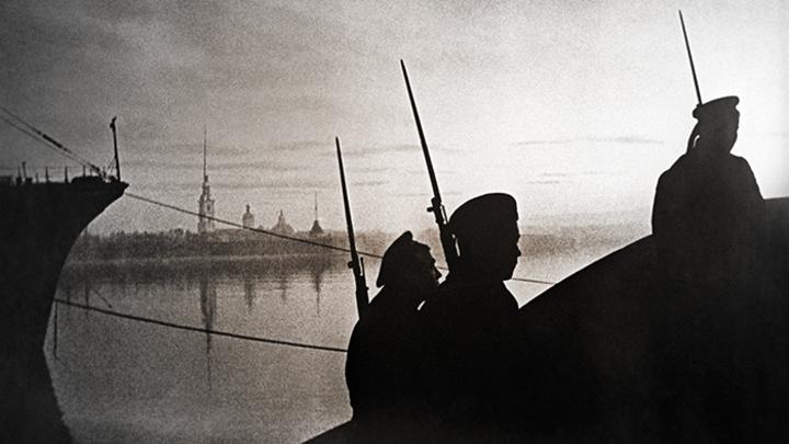Похлёбка из шубы, опилок и торфяной земли. Как выживал блокадный Ленинград