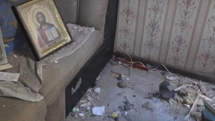Очевидцы о подробностях обстрела Донецка: Жертв могло быть больше
