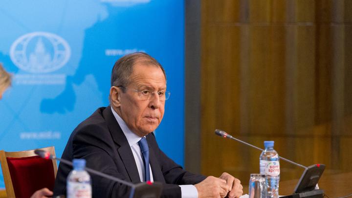 Глава МИД России посетит Армению