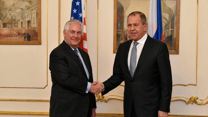 Сохраняйте благоразумие: Лавров призвал Тиллерсона прекратить провоцировать Северную Корею