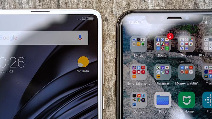 Носимая электроника: Сможет ли Xiaomi потеснить Apple