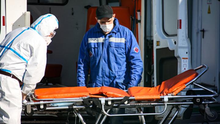 COVID в Забайкалье: 260 новых случаев заражения и шесть смертей за сутки