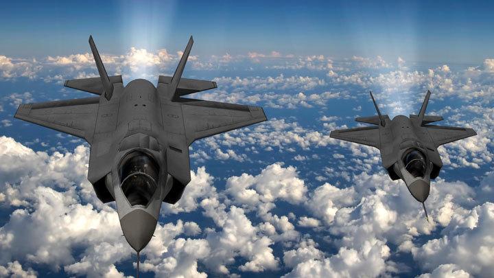 F-35: Самый дорогой и недоделанный истребитель в мире