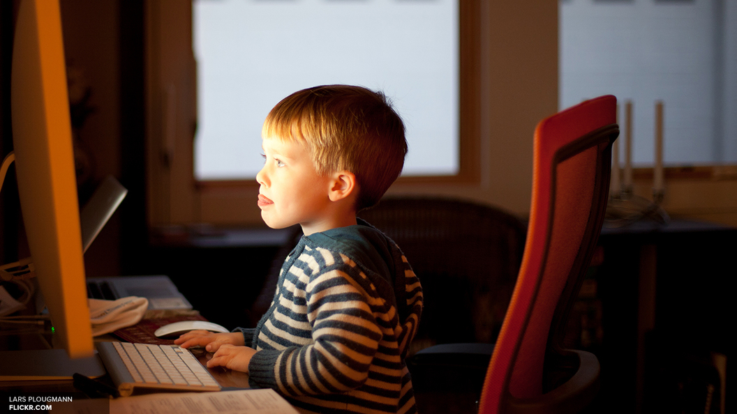 Таланты детей можно определить по ДНК - ученые