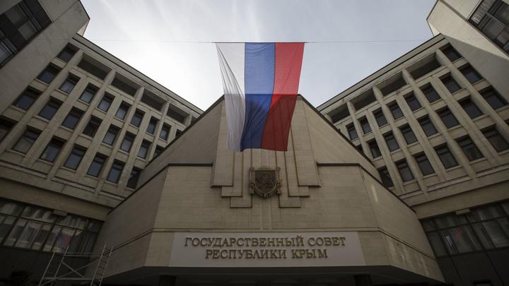 Мы всегда отличались радикальным характером: Аксёнов рассказал о многолетней подготовке к воссоединению Крыма с Россией