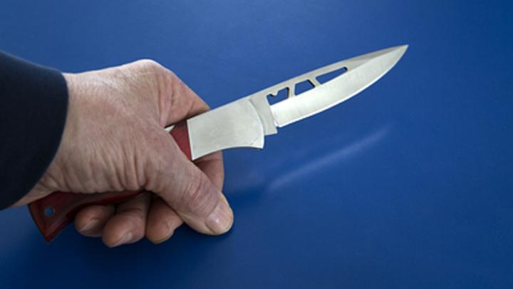 Одним ударом ножа сгубил двоих: Подозреваемый в убийстве женщины в Новосибирске попытался скрыться в отеле в Омске