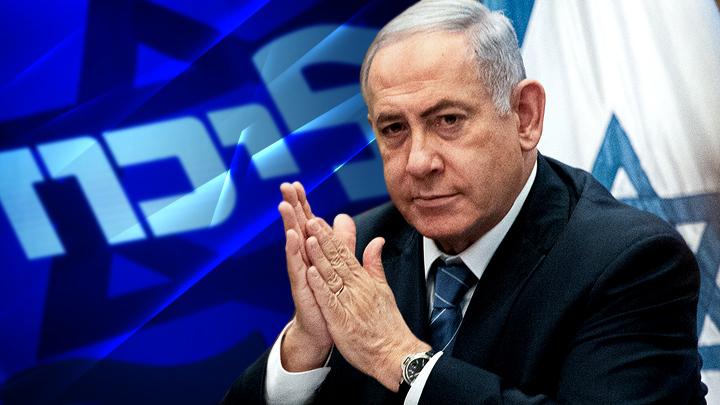 Нетаньяху цепляется за Израиль в Сирии