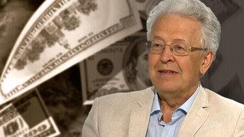 Валентин Катасонов: ЦБ России - это филиал ФРС США