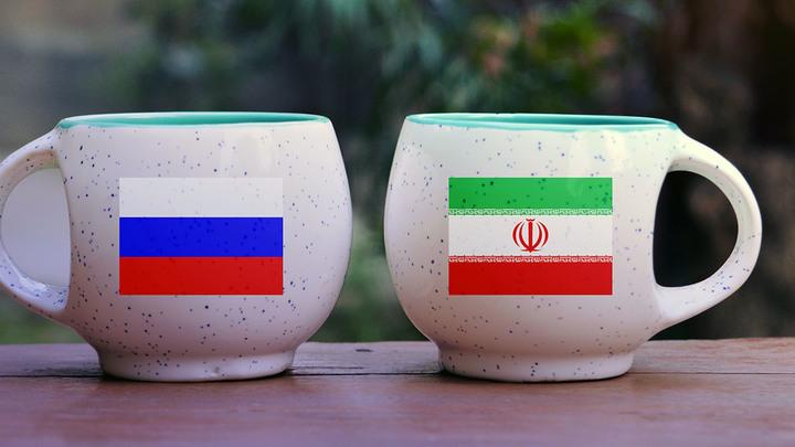 Иран как шестая республика. Новый Единый Могучий Союз выходит к Индийскому океану
