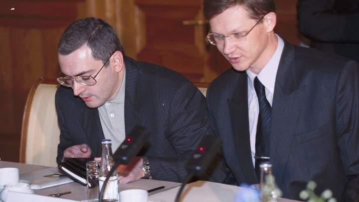 Ходорковский - гений: Как неугодных наказывали за правду о ворах в ЮКОСе
