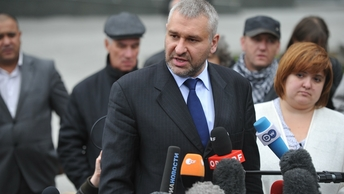 Призывая в помощь Вильнюс, либералы мечтают свергнуть власть в России