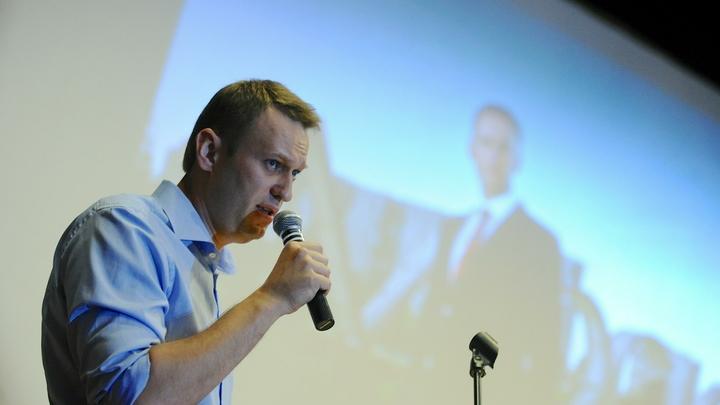 Навальный записал ответ Золотову. Драться не будет - предпочитает просто угрожать