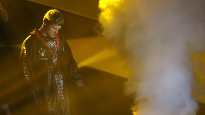 Поветкин против Джошуа - главный бокс выходных