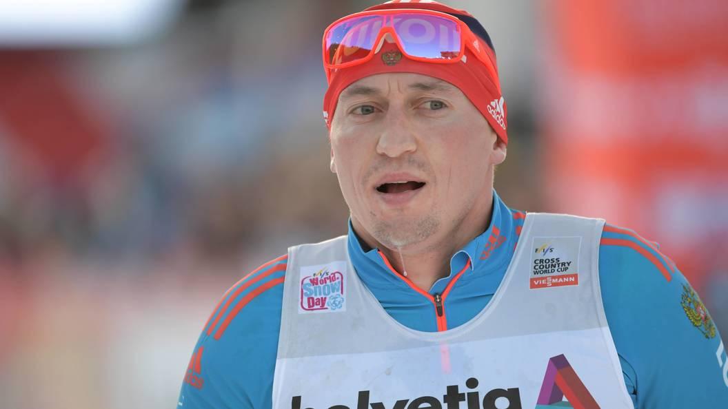 Олимпийский чемпион Сочи Александр Легков объявил озавершении карьеры