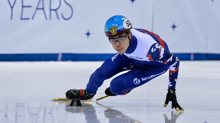Семён Елистратов: За олимпийский сезон от моей иммунной системы ничего не осталось