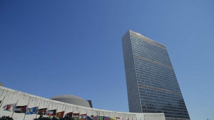 Россия сказала свое слово: Резолюция США о продлении миссии по расследованию химатак в Сирии заблокирована