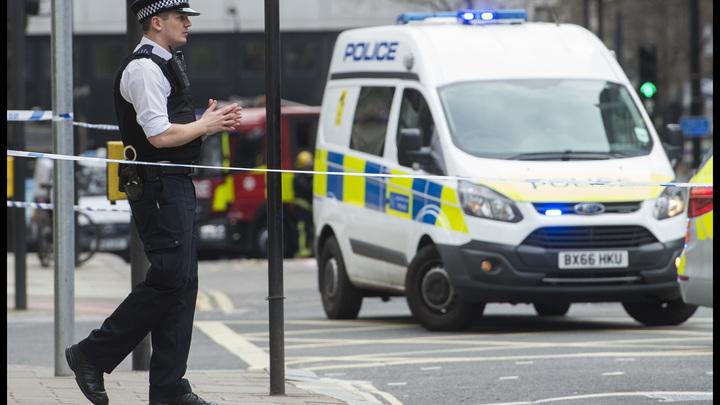 Британские ученые вздрогнули: Один человек пострадал в перестрелке в Оксфорде