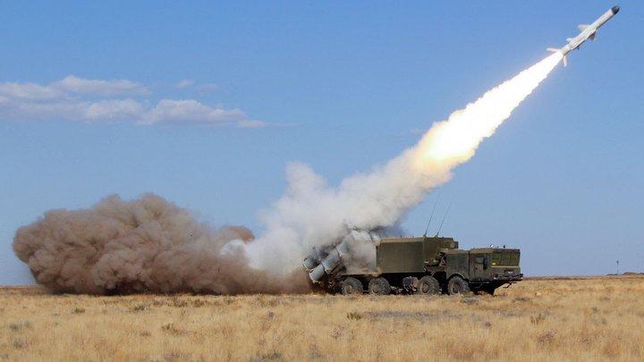 Крымская защита не оставит ни единого шанса любому противнику, дерзнувшему напасть на Россию