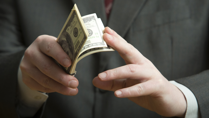 Дыра в три миллиарда долларов: Власти Украины заявили о крахе бюджета