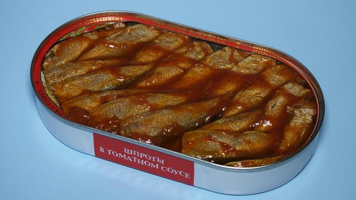 Роспотребнадзор дал советы гражданам по выбору рыбных консервов